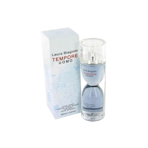 Laura Biagiotti Tempore Uomo after shave 100 ml