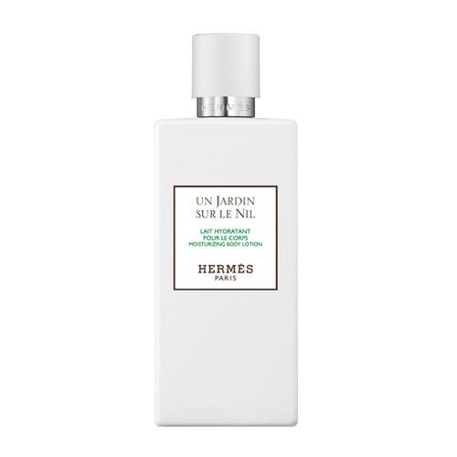 Hermes Un Jardin Sur Le Nil body lotion 200 ml