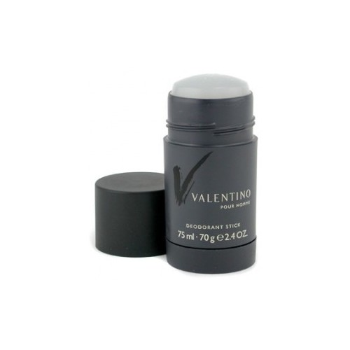Valentino V pour homme deodorant stick 75 ml