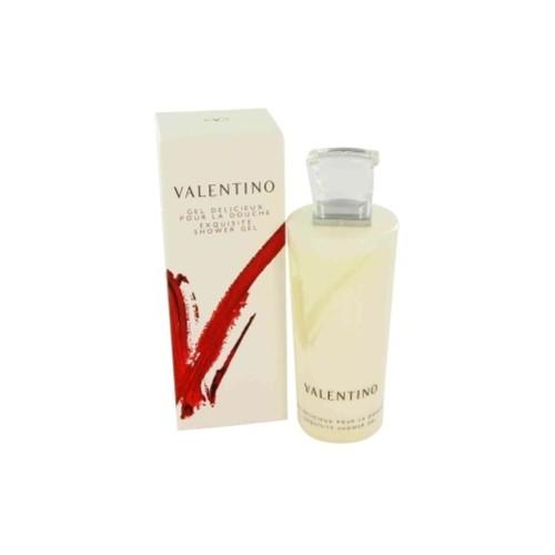 Valentino V shower gel 200 ml