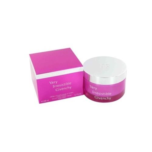 Givenchy Very Irresistible Body cream 200 ml