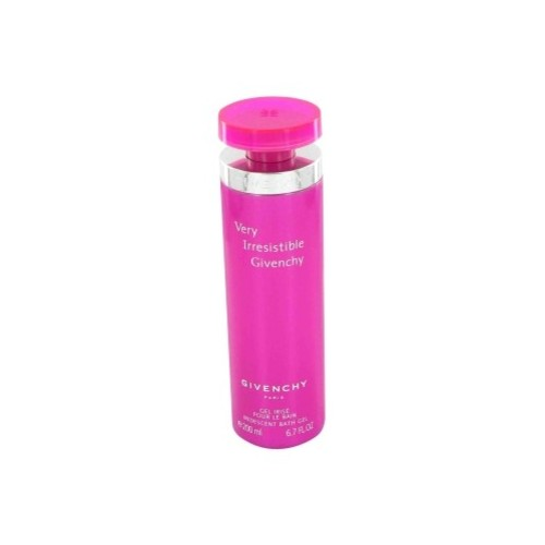 Givenchy Very Irresistible shower gel 200 ml