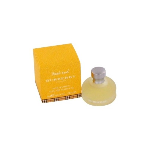 Burberry Weekend Woman eau de parfum mini 5 ml