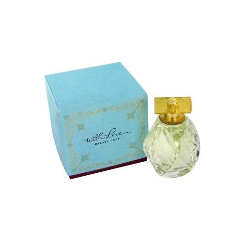 Hilary Duff With Love eau de parfum 100 ml
