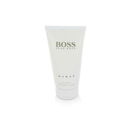 Hugo Boss Boss Woman Body lotion 150 ml