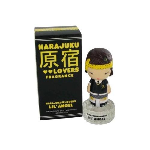 Gwen Stefani Harajuku Lovers Lil' Angel eau de toilette 10 ml