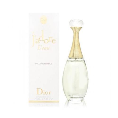 Christian Dior J'adore L'eau Cologne 75 ml