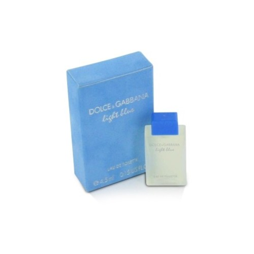 Dolce & Gabbana Light Blue eau de toilette mini 4 ml