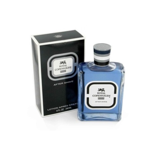 Royal Copenhagen after shave 240 ml