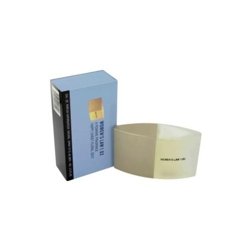 Women's Law eau de parfum 75 ml