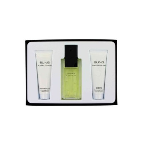 Alfred Sung woman gift set