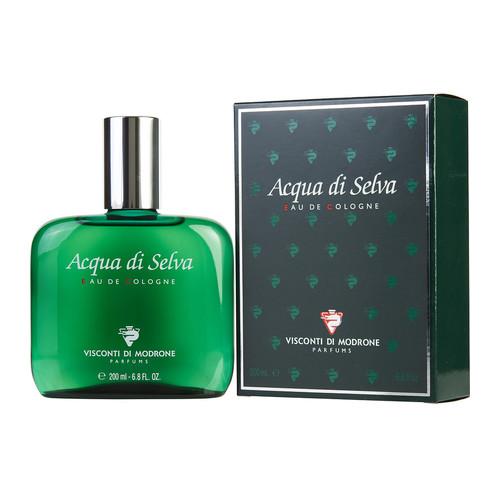 Visconti Di Modrone Acqua Di Selva eau de cologne 200 ml