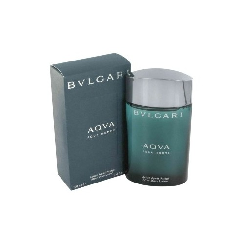 Bvlgari Aqva Pour Homme after shave lotion 100 ml