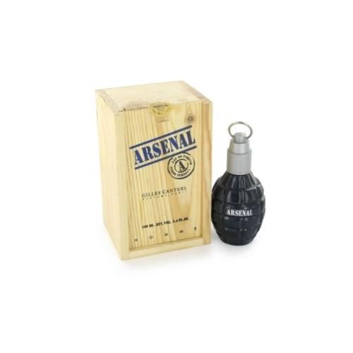 Gilles Cantuel Arsenal Blue eau de parfum 100 ml