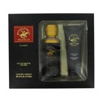 Beverly Hills Polo Club Classic gift set