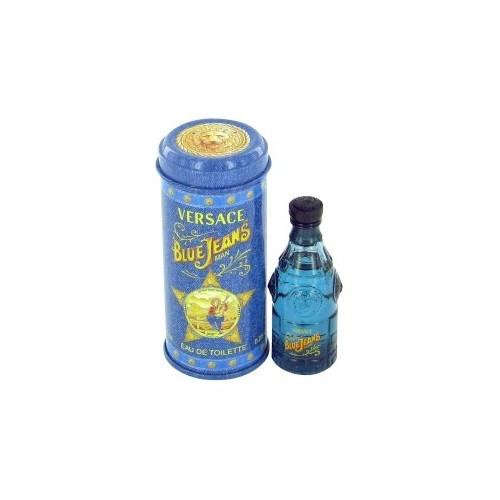 Versace Blue Jeans eau de toilette mini 07 ml