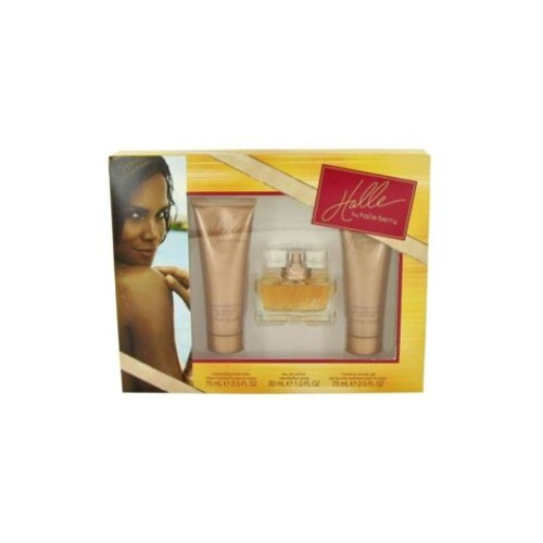 Halle Berry Halle gift set