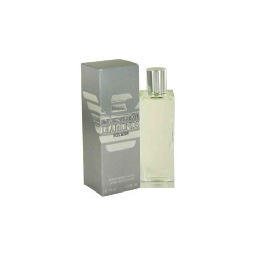 Emporio Armani Diamonds homme After shave 75 ml