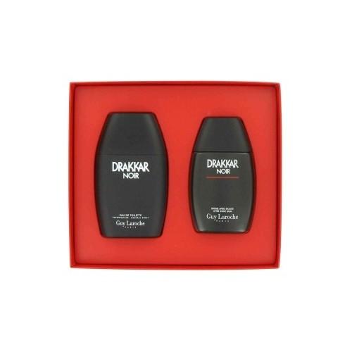 Laroche Drakkar Noir gift set