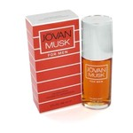Jovan Musk after shave 60 ml