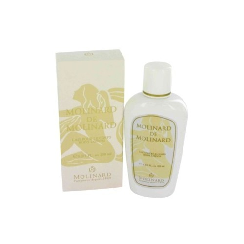 Molinard De Molinard body lotion 195 ml