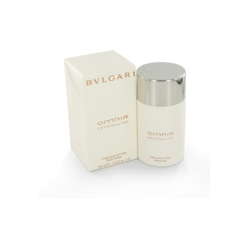Bvlgari Omnia Crystalline body lotion 200 ml