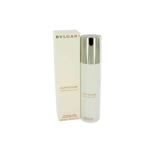 Bvlgari Omnia Crystalline shower gel 200 ml