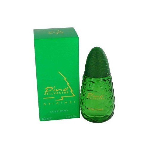 Pino Silvestre after shave 125 ml