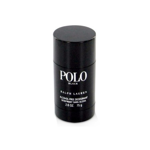 Ralph Lauren Polo Black deodorant stick 75 ml