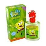 Spongebob Squarepants eau de toilette 100 ml
