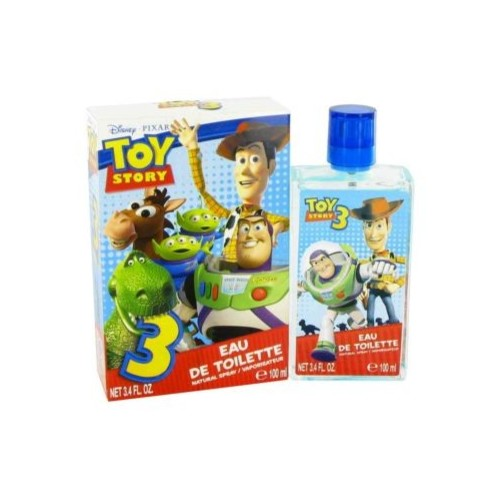 Toy Story eau de toilette 100 ml
