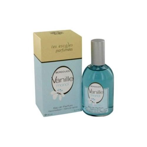 Berdoues Vanille Monoi eau de parfum 110 ml