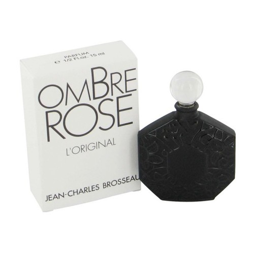 Brosseau Ombre Rose pure parfum 15 ml
