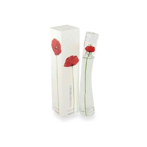 Kenzo Flower eau de toilette refillable 100 ml