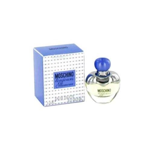 Moschino Toujours Glamour eau de toilette mini 05 ml