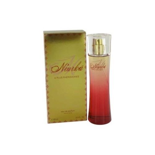 Niurka Marcos Con Feromonas eau de parfum 60 ml