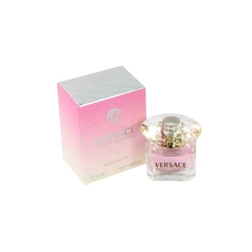 Versace Bright Crystal eau de toilette mini 05 ml
