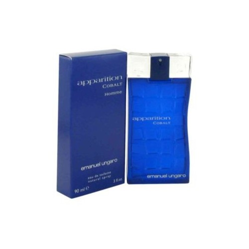 Emanuel Ungaro Apparition Cobalt eau de toilette 90 ml