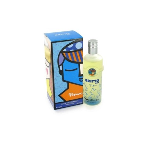 Britto eau de toilette 125 ml