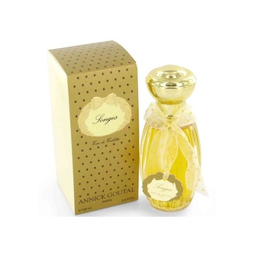 Annick Goutal Songes eau de toilette 100 ml