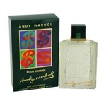 Andy Warhol eau de toilette 30 ml