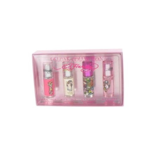 Christian Audigier Ed Hardy Ladies Gift set