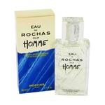 Rochas Eau De Rochas pour homme After shave 50 ml