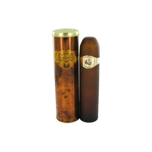 Fragluxe Cuba Magnum Gold eau de toilette 130 ml