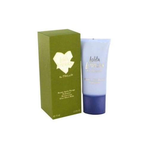 Lolita Lempicka Au Masculine after shave balm 75 ml