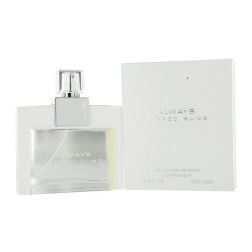 Alfred Sung Always eau de toilette 100 ml