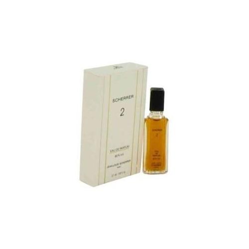 Jean Louis Scherrer Scherrer II eau de parfum mini 04 ml