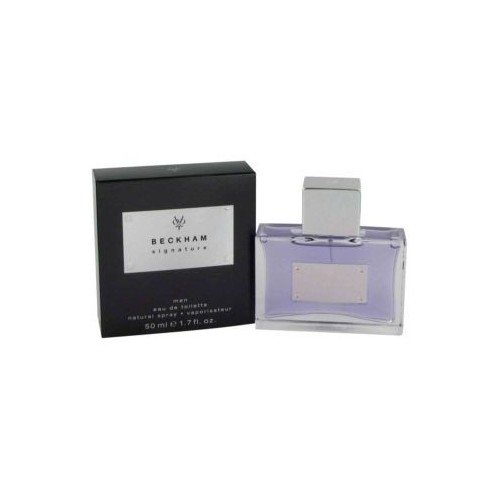 David Beckham Signature For Him eau de toilette 30 ml