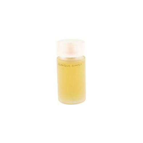 Clinique Simply eau de parfum 100 ml