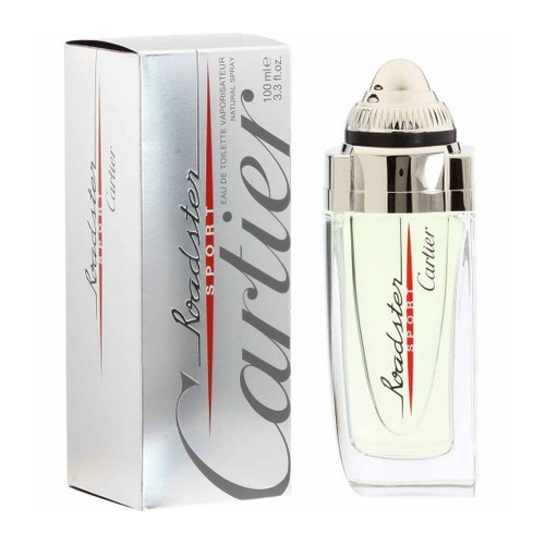 Cartier Roadster Sport eau de toilette 100 ml